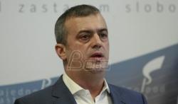 Trifunović (PSG): PSG i dalje prikuplja potpise i razgovara s gradjanima