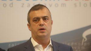 Trifunović: Protesti se vraćaju u ruke građana