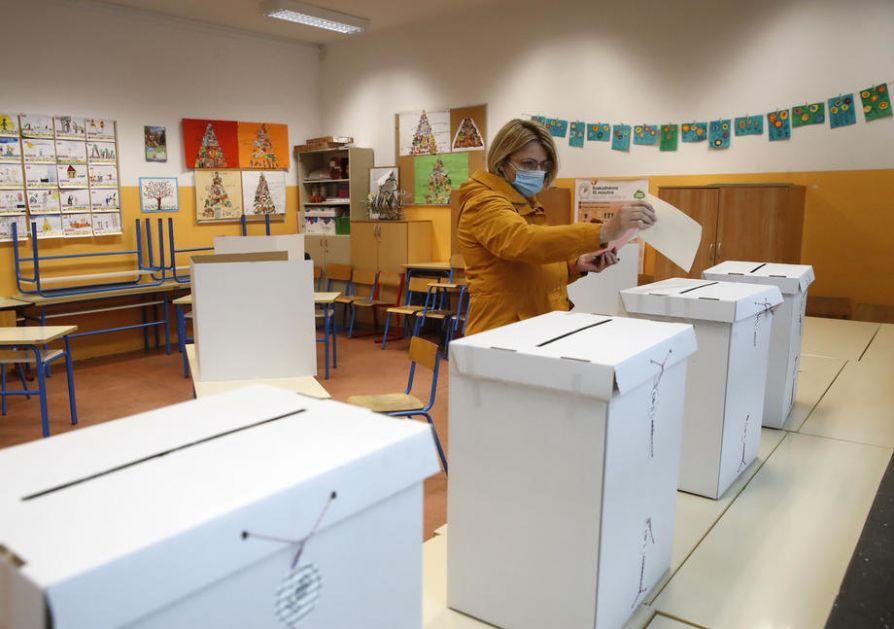 Trijumf SDSS-ovaca na lokalnim izborima u Hrvatskoj