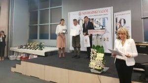 Trijumf gazdinstva Veljović na Međunarodnom sajmu turizma