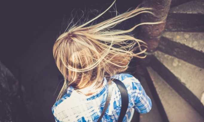 Trik za naelektrisanu kosu