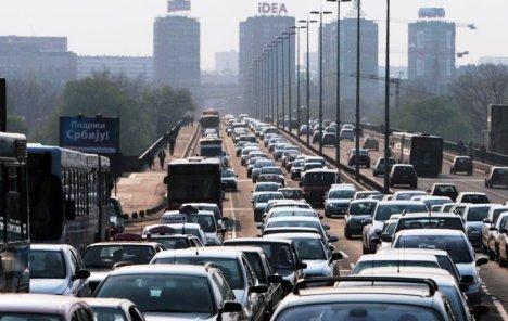 Trivan: Zabrana uvoza evro3 vozila realna od 2021. godine