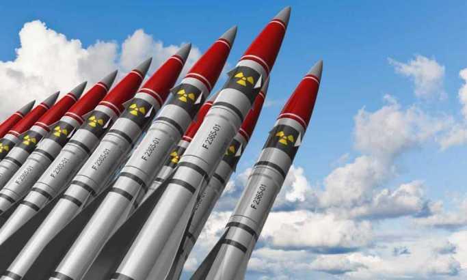 Trka u naoružanju širom sveta (6): Magneti obaraju bojeve glave