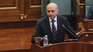 Trnovit put do nove kosovske vlade