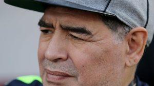 Trodnevna žalost u Argentini zbog smrti Dijega Maradone