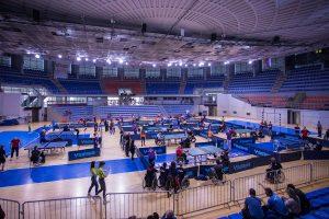 Trofej NAIS – turnir u stonom tenisu za osobe sa invaliditetom