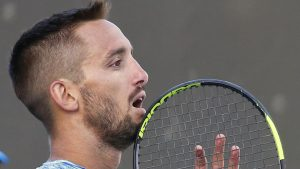 Troicki poražen u osmini finala turnira u Kvinsu