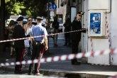 Troje mrtvih u pucnjavi u Rimu; Napadač se zabarikadirao u kući FOTO