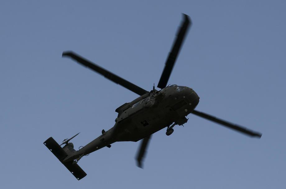 Troje poginulih u padu ruskog vojnog helikoptera