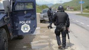 Troje policijskih zvaničnika uhapšeno na severu Kosova