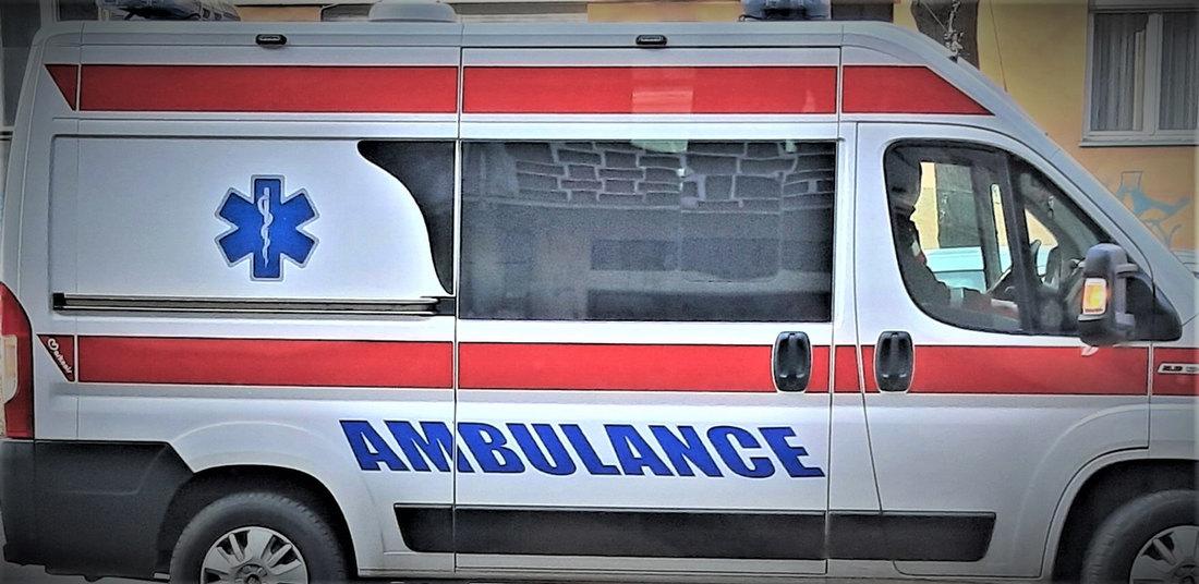 Troje povređeno u udesima u Novom Sadu i okolini