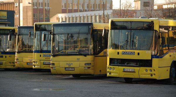 Trolejbuse vrijedne 155.000, GRAS kupio za milion i 400 hiljada KM