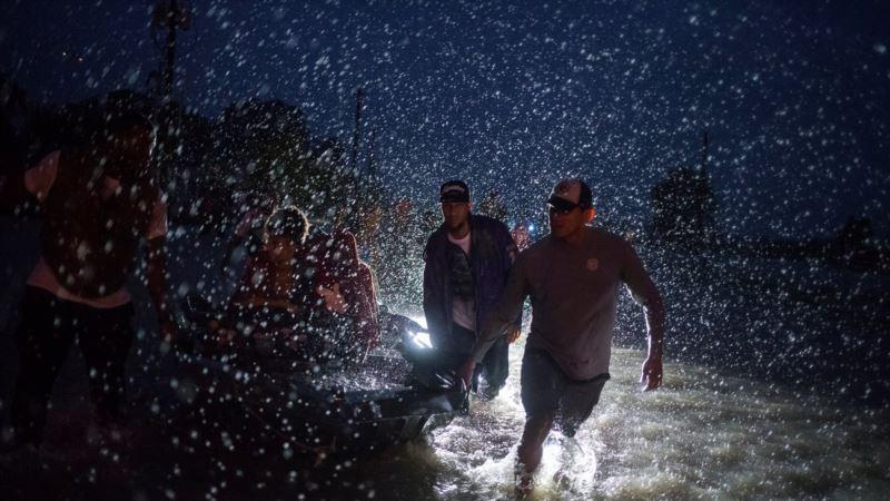 Tropska oluja prijeti priobalnom području Luizijane
