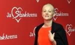 Trudna Ilda Šaulić pozitivna na virus korona