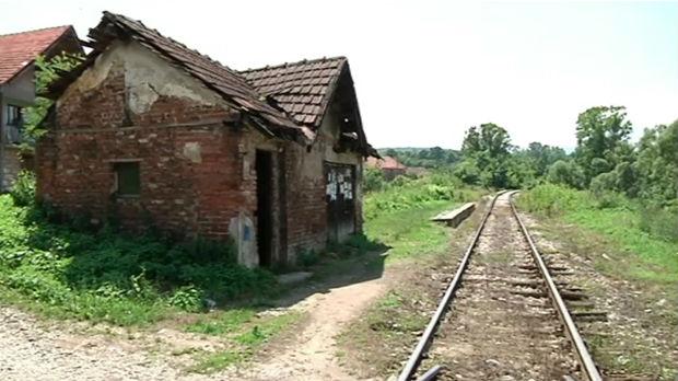 Truli pragovi usporavaju vozove, pruga Niš–Prahovo čeka obnovu