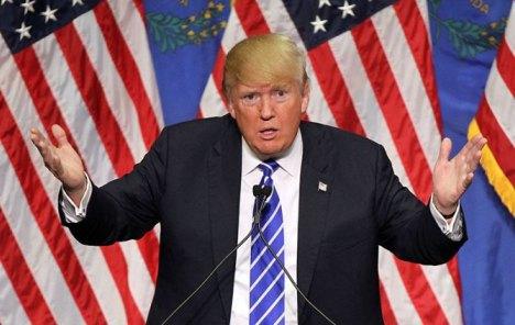 Trump: Kina želi trgovinski sporazum, ali neka prvo humano riješi Hong Kong