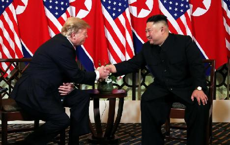 Trump: Vjerujem Kim Jong-unu