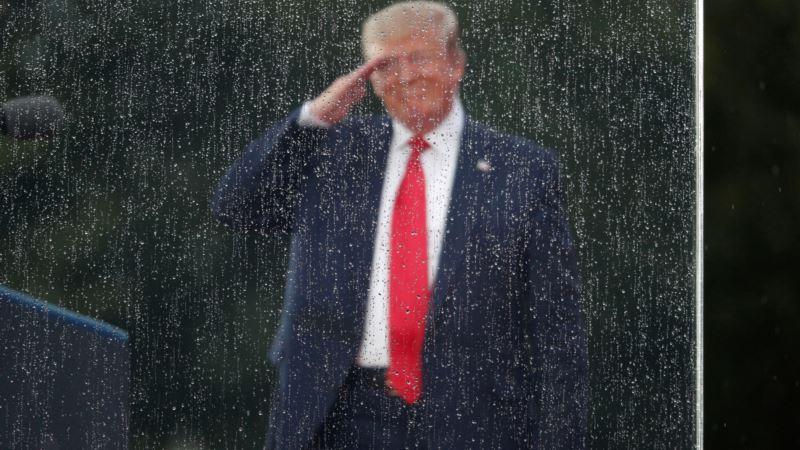 Trump odustaje od pitanja državljanstva u popisu