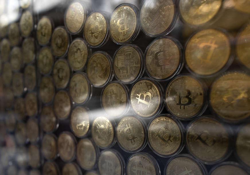 Tržište kriptovaluta poraslo za 1,1 odsto