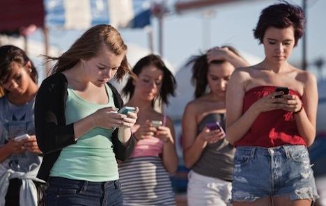 Tržište pametnih telefona 2019. čeka pad