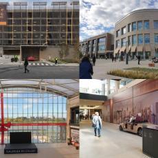 Tržni centar Galerija je najveći na Balkanu - Nastavlja se izgradnja novih objekata Beograda na vodi