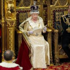 Tu su da joj razgaze cipele, naviju satove, čuvaju pečate: EVO ŠTA SVE RADI POSLUGA BRITANSKE KRALJICE