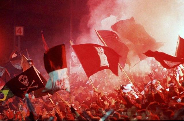 Tuča navijača u Lavovu, 12 uhapšenih