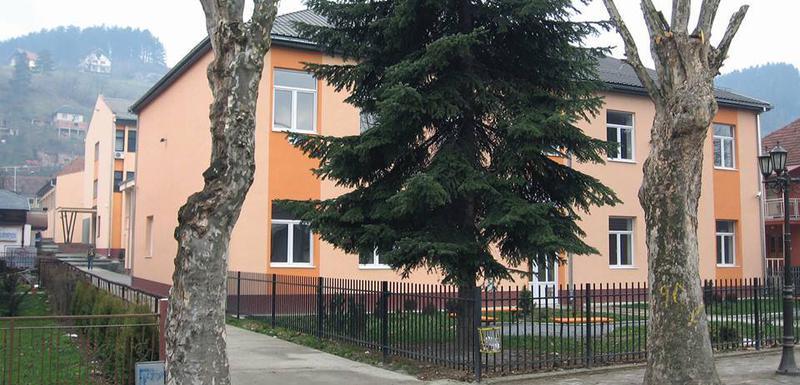 Tuča u bjelopoljskoj Srednjoj stručnoj školi