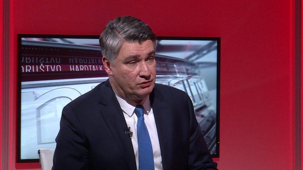 """""""Tuđman bi danas bio izbačen iz HDZ-a"""": Milanović o prvom predsedniku Hrvatske"""