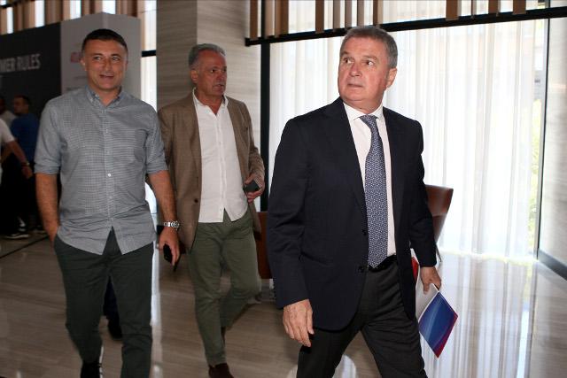 Tumba već bivši?! Četiri kandidata za klupu Orlova, novi selektor da prikrije sve druge probleme?!
