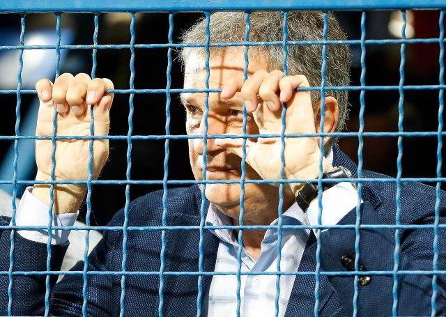 Tumbaković: Isključenje ostavlja ružnu sliku, Srbija je bila bolja