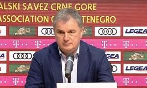 Tumbaković: Kasno smo počeli da igramo; Vukčević: Možda pobedimo u Beogradu