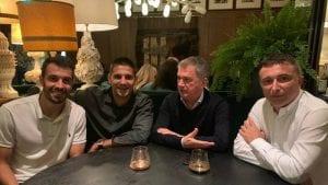 Tumbaković: Ništa ne obećavamo, niti tražimo od igrača
