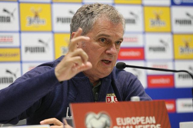 Tumbaković: Želim ono što i cela Srbija