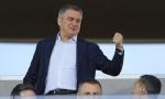 Tumbaković gledao Čukarički: Mladi šalju lepu sliku