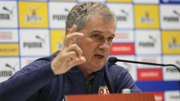 Tumbaković i Mitrović pred Luksemburg: Utakmica koja mora da se dobije