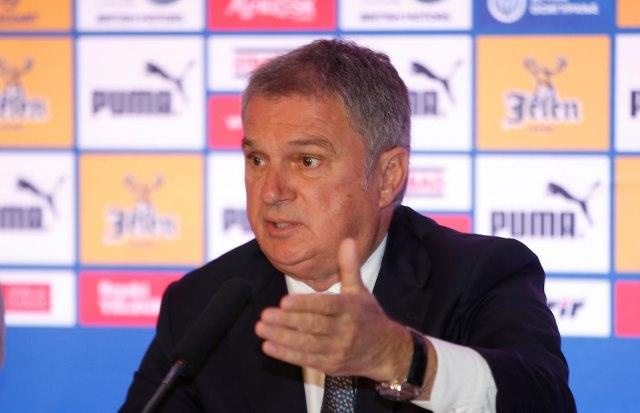 Tumbaković o Joviću: Javio se porukom, neka kaže da li je bio povređen VIDEO