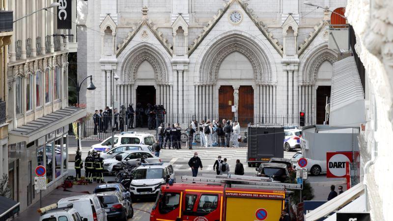 Tunis osudio napad u Nici i otvorio istragu o napadaču