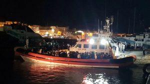Tunis spasio 267 migranata na Sredozemnom moru