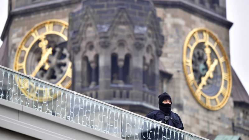 Njemačka policija traga za Tunižaninom Anisom Amrijem