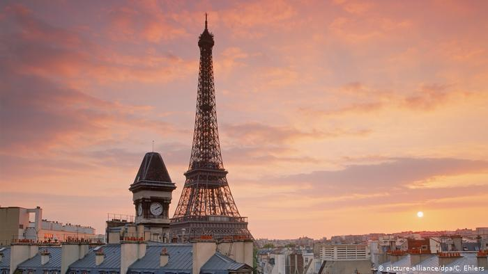 Turista gotovo da nema, pravo je vreme za posetu Parizu