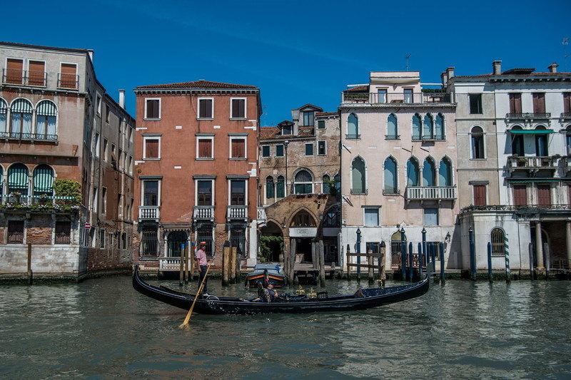 Turisti će plaćati ulazak u Veneciju najmanje tri evra