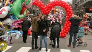 Turistička šetnja kroz ljubavnu istoriju starog Beograda