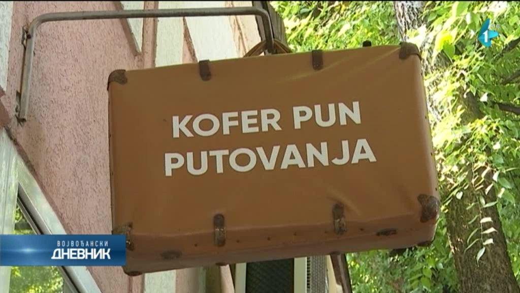 Turistički radnici Kikinde zadovoljni proteklom sezonom