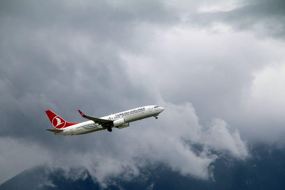 Turkish Airlines u maju smanjuje broj letova prema Zagrebu