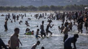 Turska 1. jula ukida policijski čas uveden zbog kovida