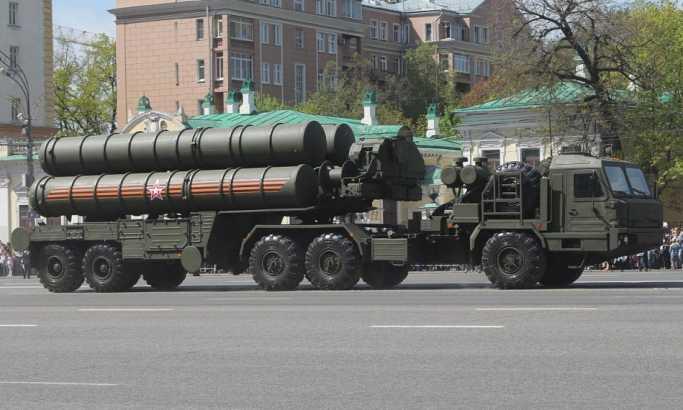 Turska Americi: Kupovina ruskih S-400 je rešeno pitanje