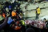 Turska: Broj žrtava u srušenoj zgradi porastao na 21