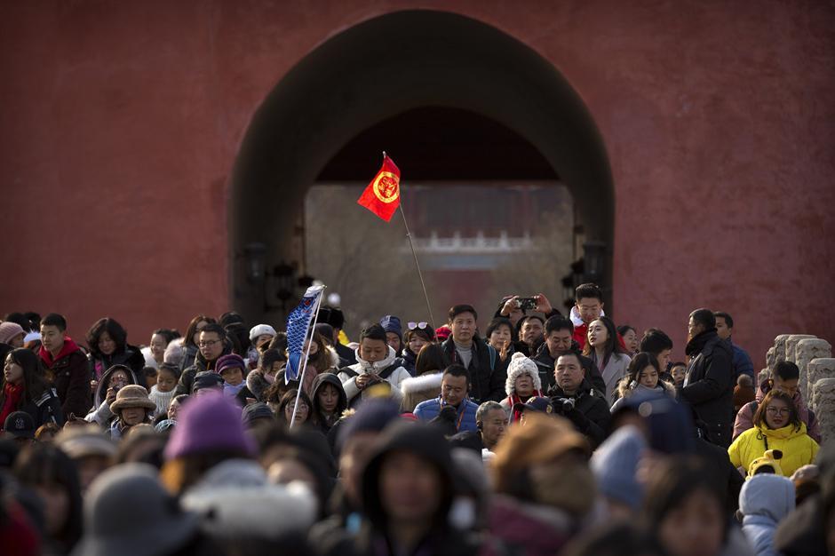 Turska Kini: To što radite je sramota za čovečanstvo