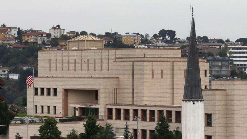 Turska: SAD 'sigurna luka' za učesnike puča 2016.